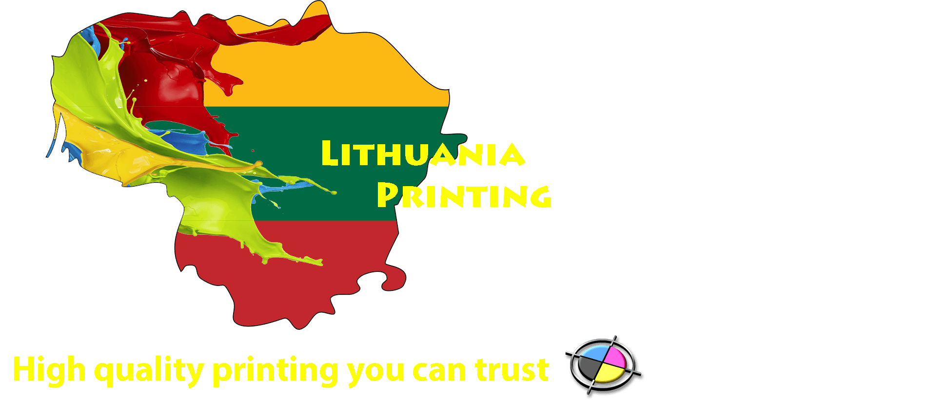 Lithuania Printing – High Quality Printing You can Trust